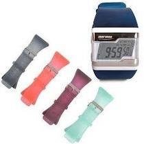 Relógio Mormaii Feminino Digital Troca Pulseiras