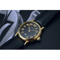 Montblanc Meisterstuck- 100% Original - Um Charme De Relógio