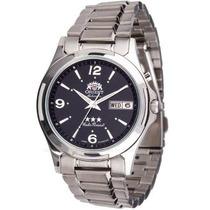 Relógio Orient Automático 469ss005 Masculino Esportivo Lindo