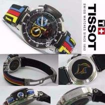 Relógio Tissot Colombia Ediçao Limitada!!!!
