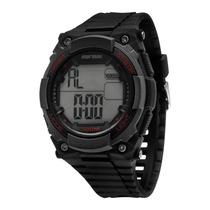 Oferta Relógio Digital Mormaii Yp11558r Wr100 Surf