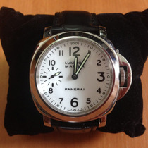 Relógio Panerai Luminor Marina Op6518 C3558/4000 - Troco !!