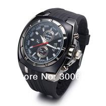 Relógio Analógico M/ Vogue V6 Speed Super Desconto De 50%!!