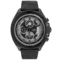 Relógio Masculino Orient, Cronógrafo,resistência A Água 100m