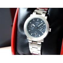 Relógio Citizen Ec Feminino Ed6080 - Edição Limitada - Novo!