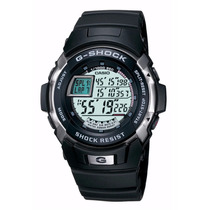 Relógio Casio G-shock G7700-1dr Original Caixa Lacrada
