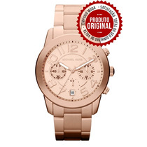Michael Kors Mk5727 Original Caixa+ Manual+ Certificado