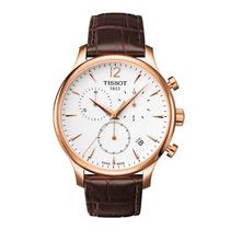 Relógio Tissot Tradition Classic Chronograph T0636173603700