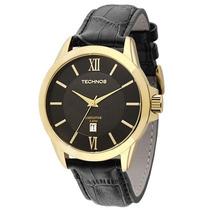 Relógio Technos Executive 2115knh/0p - Garantia E Nf