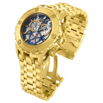 Relógio Invicta Reserve Subaqua Specialty Cosc 13745