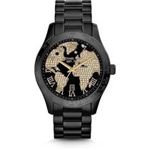 Relógio Feminino Michael Kors Mk6091 Original, Com Garantia