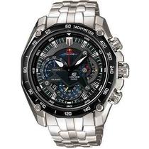 Relógio Casio Edifice Redbull Ef-550 Rbsp Edição Limitada