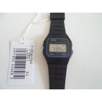 Casio F-91 Digital Alarme Cronômetro Original Casio