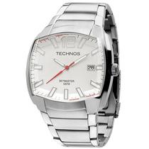 Relógio Technos Skymaster 2415bm/1k - Garantia E Nota Fiscal