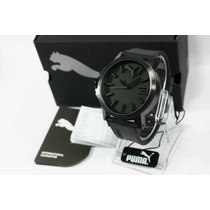 Puma Ultrasize Black 100% Original