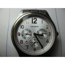Relógio Technos Original Cronograph