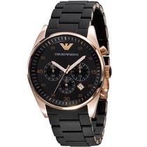 Relógio Emporio Armani Ar5905 - Original - Em 12x Sem Juros