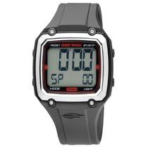 Relogio Mormaii Od1032/8r Quadrado Alarm 2timer Crono Data