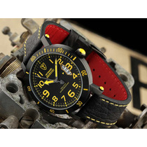 Relógio Detomaso Brindisi Yellow