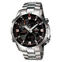 Relógio Casio Edifice Advanced Marine Series Ema-100d-1a1 Sp