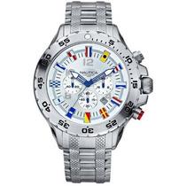 Relógio Nautica N20503g - Original - Frete Grátis