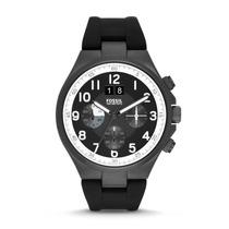 Relógio Fossil Qualifier Chronograph Ch2918