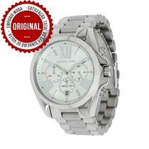Relógio Michael Kors Mk5535 Original / 12x Sem Juros + Sedex
