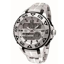 Relógio De Pulso Masculino Dumont Thunder Sj10288bs/3b