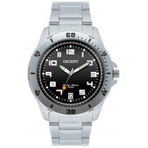 Relógio Orient Mbss1155 Quartz Masculino Elegante Charmoso