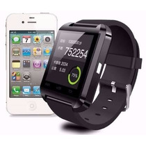 Relógio Celular Bluetooth Smartwatch Gear Chip Android Ios