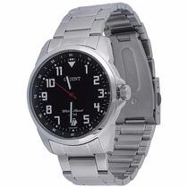 Relógio Orient Masculino Calendário Wr 50m Mbss1154a P2sx