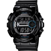 Relógio Casio G-shock Gd110-1dr Novo E Original Frete Grátis