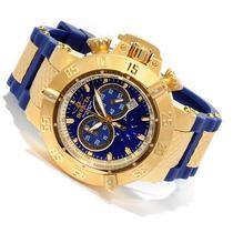 Relógio Invicta 5515 Original Completo Na Caixa Sedex Grátis