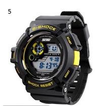 Relógio Led Digital Skmei Esportivo Importado