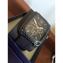 Relógio Guess W0065g1 Masculino Mod. 2015 Dia Dos Pais