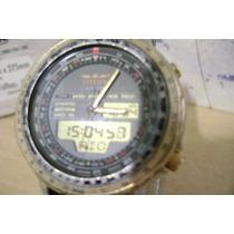 Relógio Citizen New Wingman Ouro C080