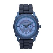 Relógio Masculino Azul - Ffs4703/z Fossil