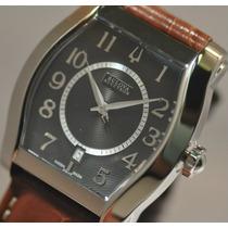 Relógio Bulova Accutron Stratford Automatic 63f67 Swiss Made