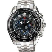 Relógio Casio Edifice Red Bull Ef-550 A Pronta Entrega