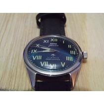 Relógio Hmt Antigo Jawan Da Ìndia 17 Rubis