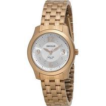 Relógio Feminino Seculus 24720lpsbra5 - Classe A