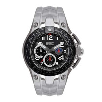 Relógio Orient Masculino Flytech Mbttc002 P2gx