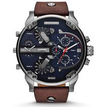 Relógio Diesel Dz7314 Mr. Daddy 2.0 Lançamento 57 Mm
