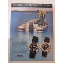Pagina De Revista America Propaganda Citizen Aqualand Jp2004