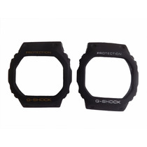 Capa Bezel Casio G-shock Dw-5200 Dw-5600 Dw-5000 Swc-05