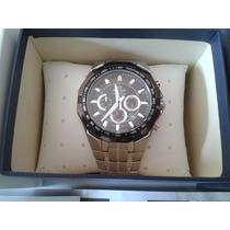 Relógio Casio Edifice Ef-540d - Original