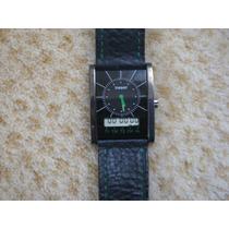 Relógio Tissot Two Timer D377 - Original Suíço