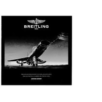 Breitling For Bentley Catalogo