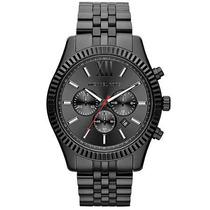 Relógio Michael Kors Mens Mk8320 - Com Cronógrafo