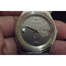Relógio - Citizen Automático Made In Japan- Vintage Original